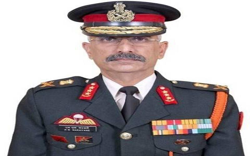 Afghan-origin militants may try to enter J&K once situation stabilises in Afghanistan: Army Chief