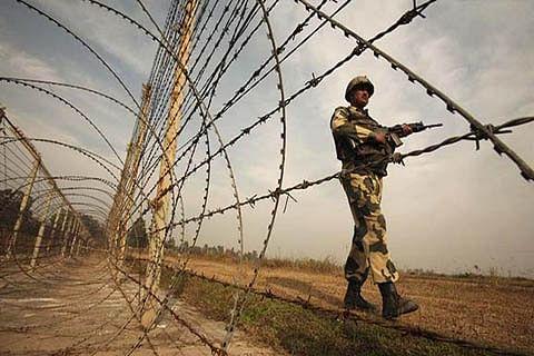 Soldier injured in firing incident along LoC in north Kashmir's Kupwara