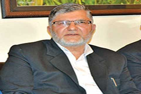 Mian Qayoom to be released on August 6, Centre tells Supreme Court