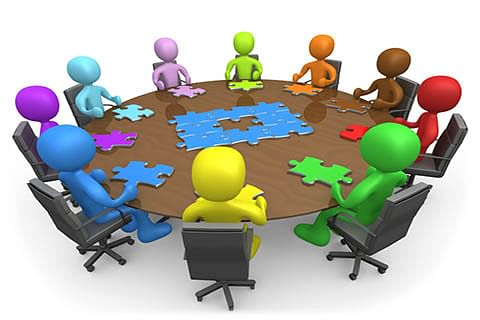Union Home Secretary chairs 2nd meet of JCoS