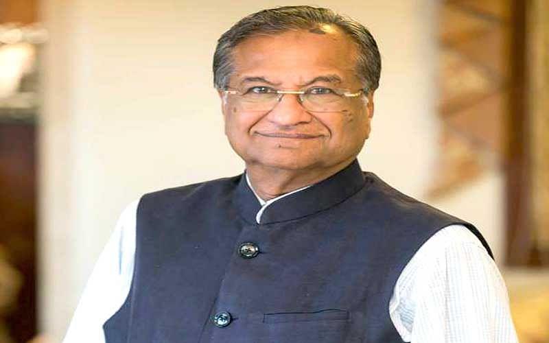 President FIEO Sharad Kumar Saraf hails PM's announcement