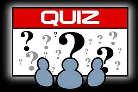 Amar Singh College organises quiz competition