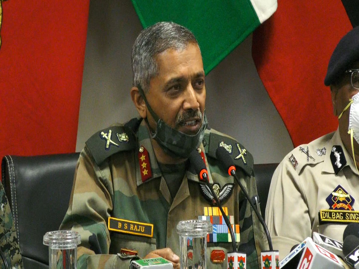 No connection between ceasefire violations along LoC and Indo-China border standoff: Army