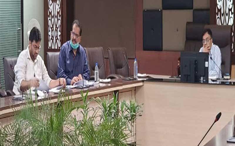 ANBA initiatives reviewed in Jammu