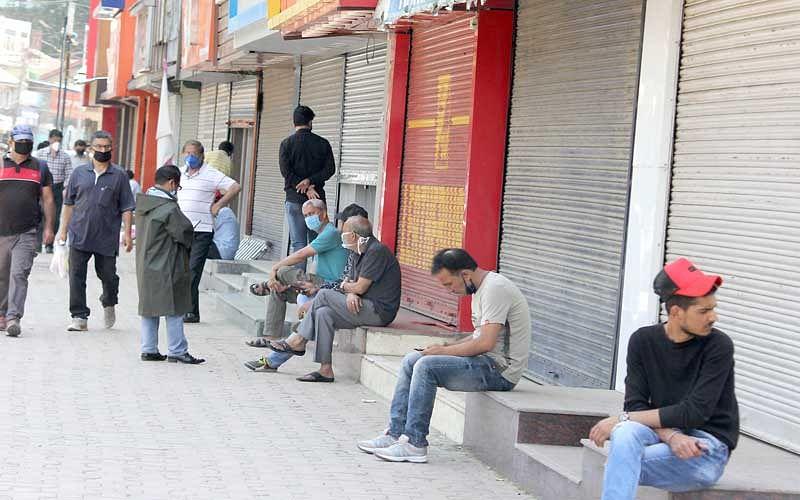 Lockdown impacted livelihood of 65 per cent elderly: Study