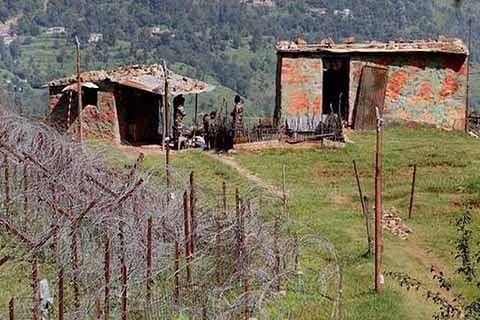 Provide underground bunkers to people in LoC villages: JKAP