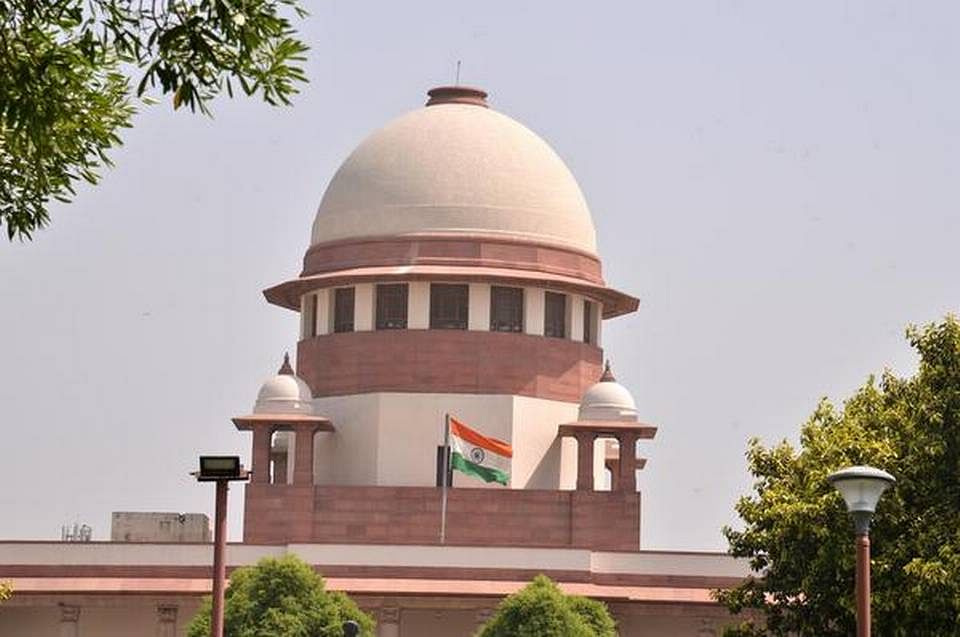 SC takes cognizance of COVID-19 situation, asks for national plan