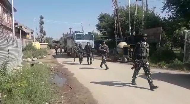Shopian encounter: One more militant killed, toll 2