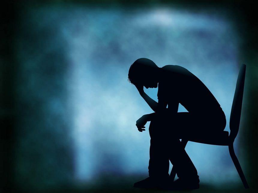 Rising levels of depression