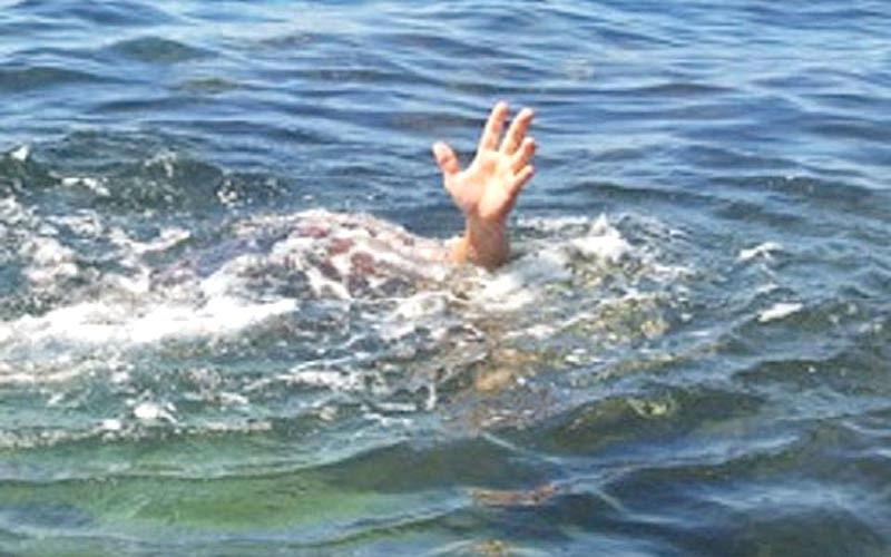 SDRF, police teams rescue woman from drowning in Jammu