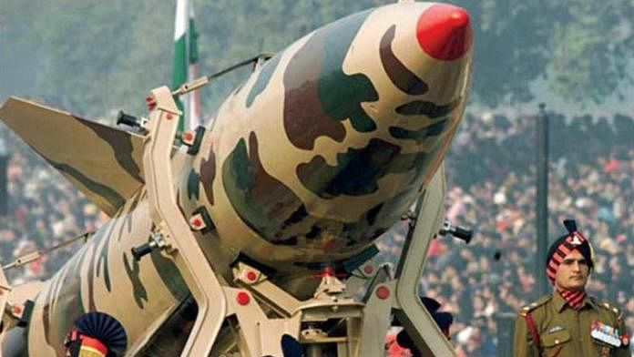 India increased nuclear arsenal in 2019, but has fewer weapons than China, Pak: SIPRI report