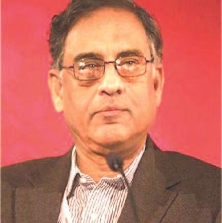 Dr. Asif Farrukhi: Man of Letters