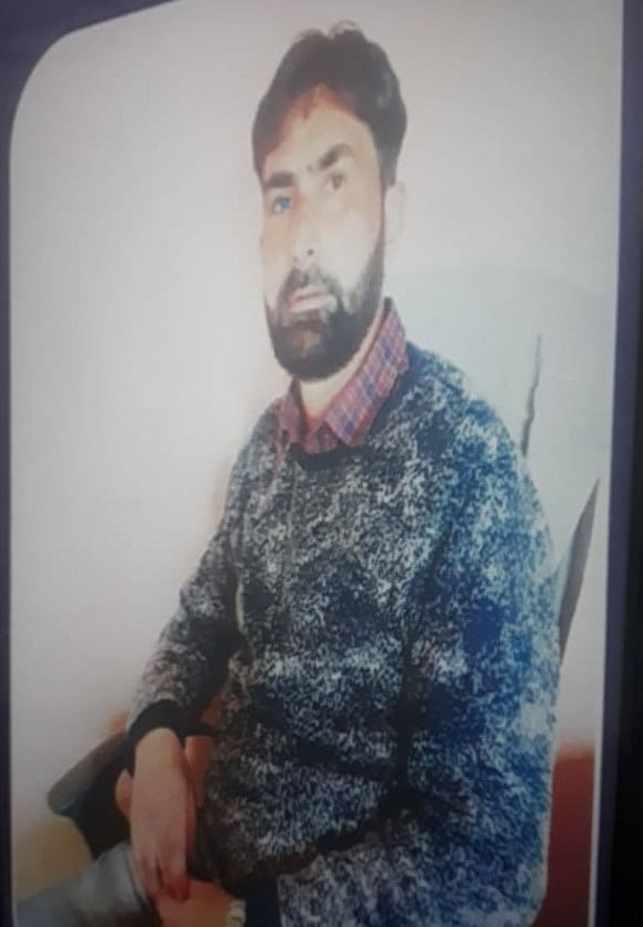 Municipal Committee Watergam Vice President rescued: Police