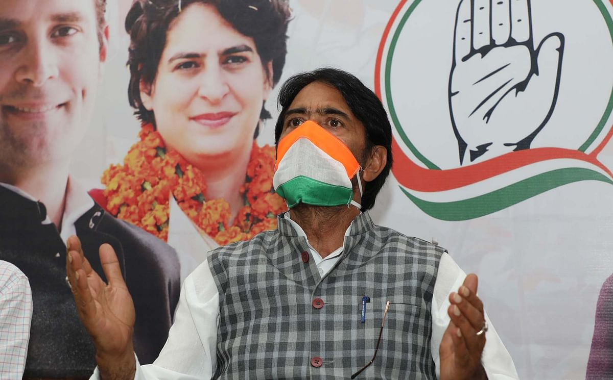 Let's focus on polls, other issues will fall in place: Cong