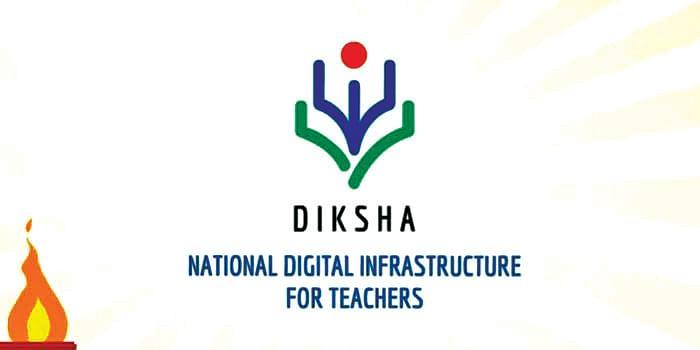 Use of DIKSHA Technology
