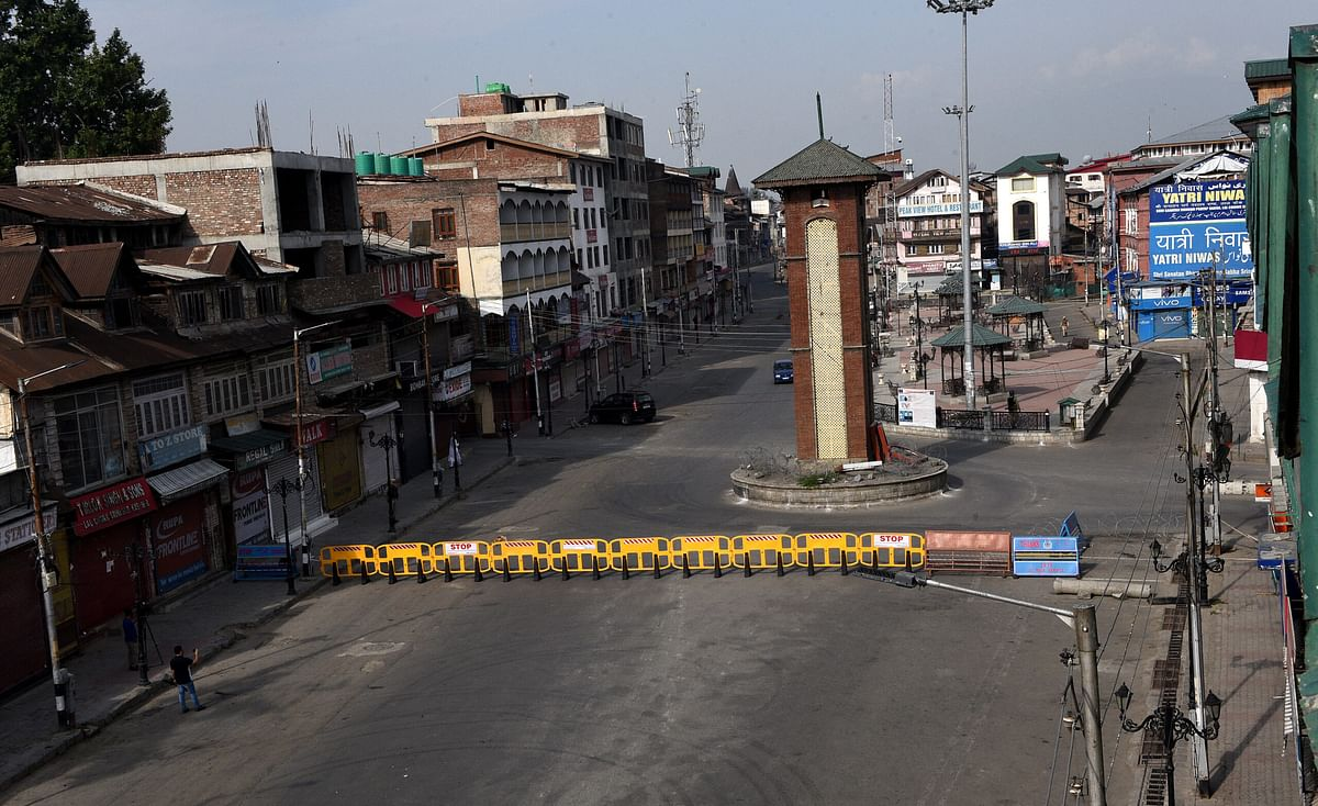 Eid festival: Essential services shops to open from 9 am to 5 pm on July 29, 30 in Srinagar