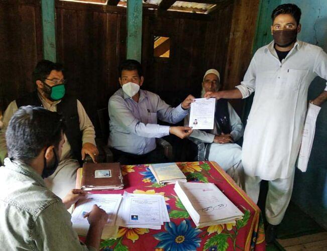 300 Domicile certificates issued in Kishtwar