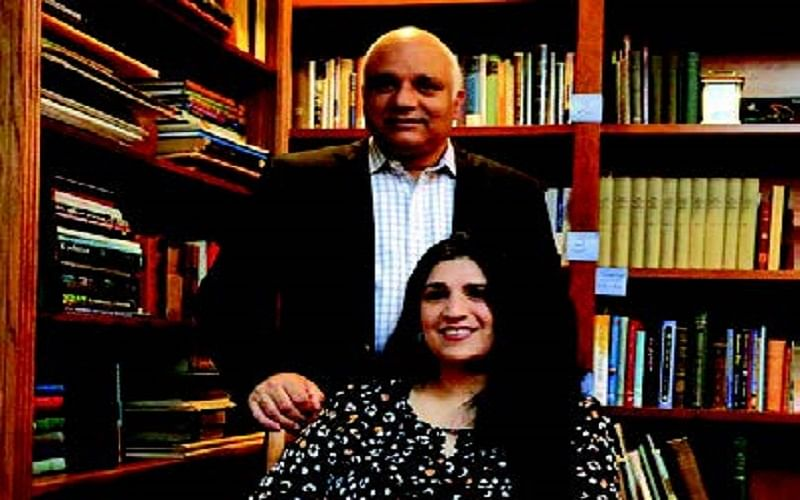 Kashmiri couple to buy 97-year-old US church to set up Kashmir cultural centre