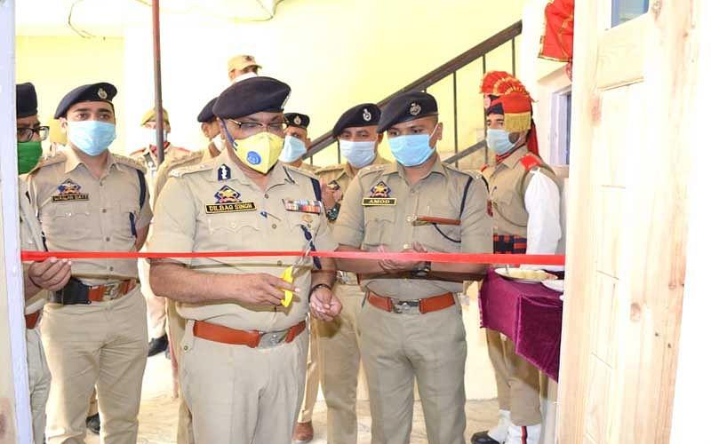 Book drug peddlers, poppy cultivators under PSA: DGP Dilbag Singh