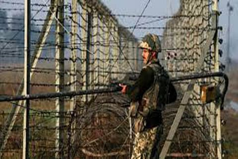 BSF detects cross-border tunnel in J&K's Kathua