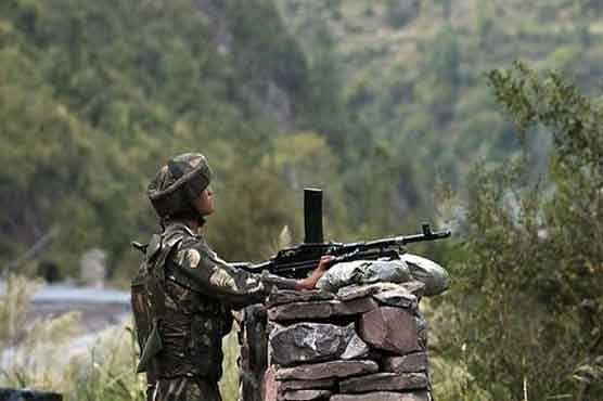 India, Pakistan trade fire along LoC in J&K's Rajouri