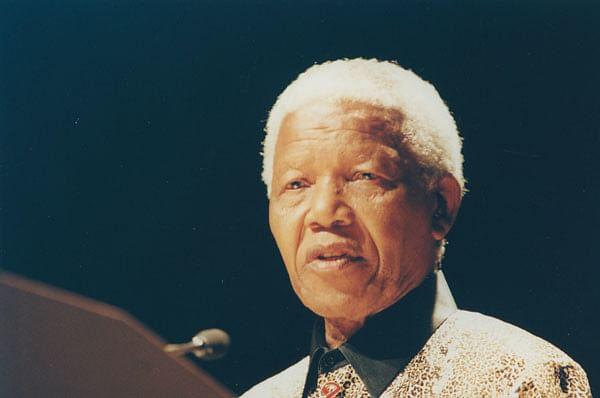 Nelson Mandela: An Unconquerable Soul