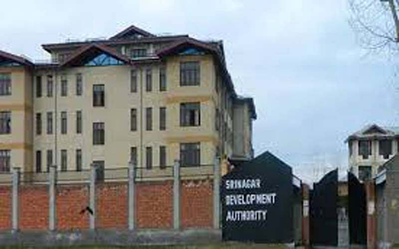 Govt approves construction of additional 5 floors of Shehjar Apartments