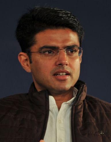 Rajasthan political crisis: Sachin Pilot says not joining BJP