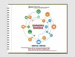 700 construction works completed under Samagra Shiksha: Govt