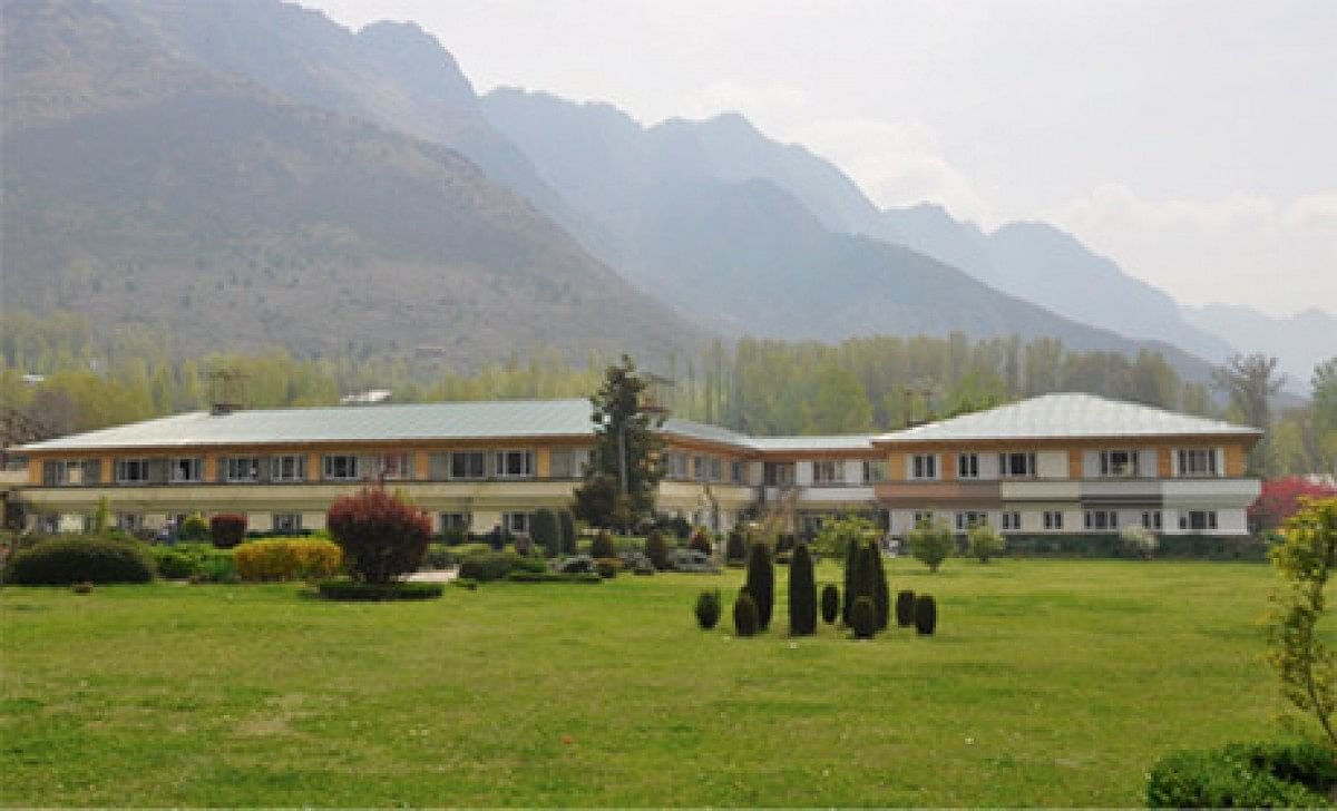 HC directs SKUAST-K to proceed with APs selection process