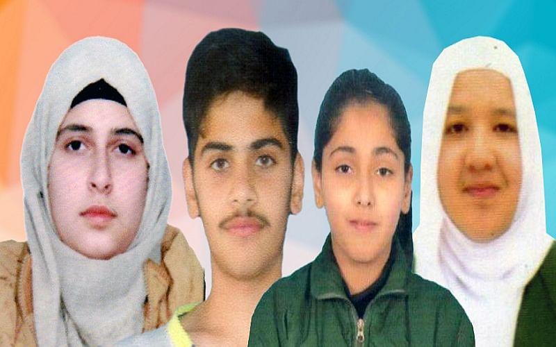 4 DPS students bag scholarships in prestigious Universities