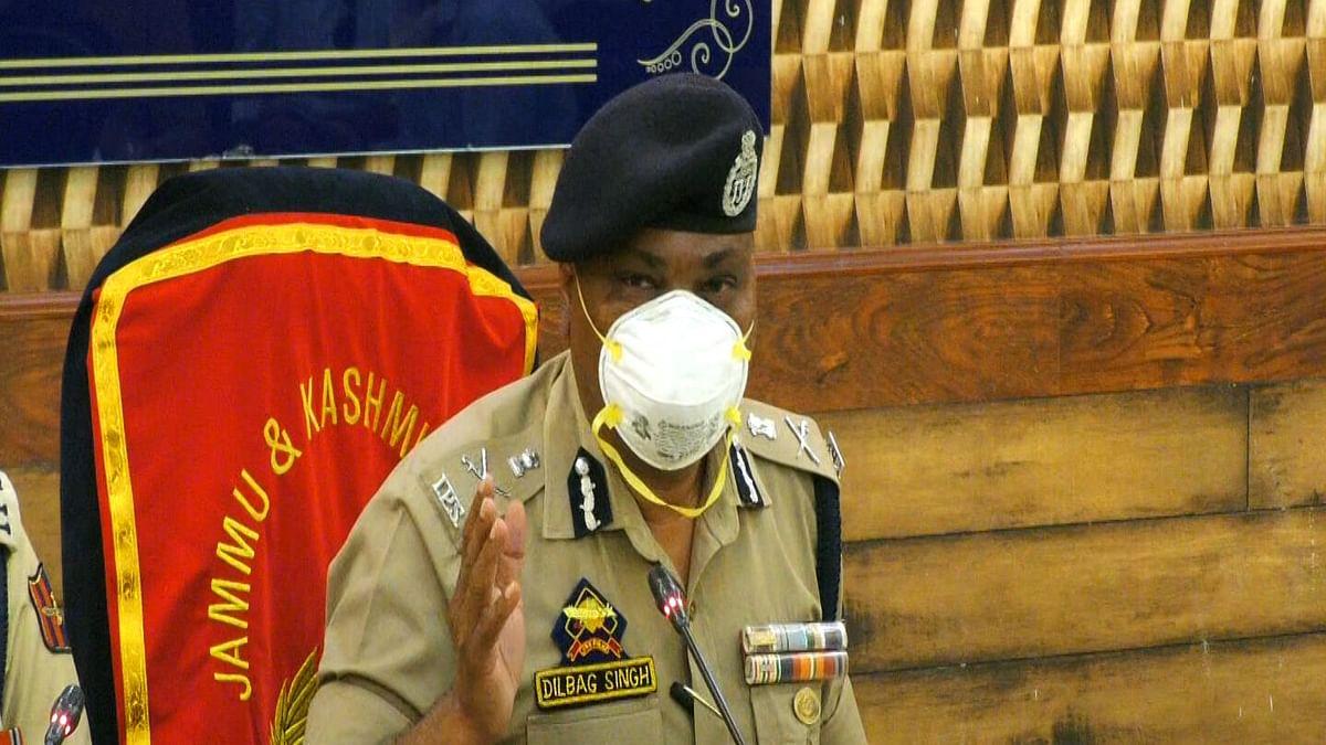 Intensify operations in Kulgam, Handwara, Kupwara: DGP