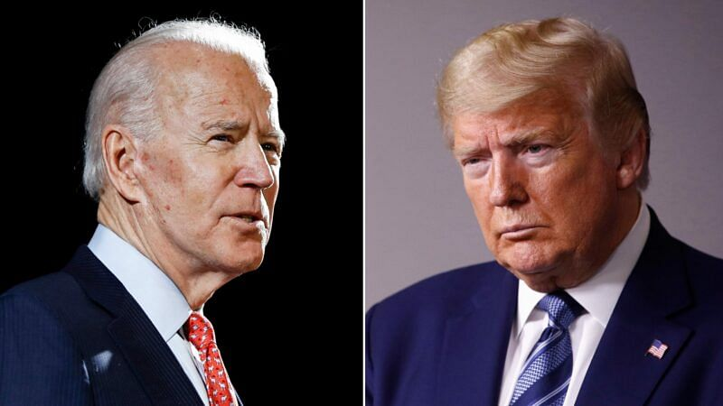 Trump in phone call presses Georgia's election chief to 'find' votes to reverse Biden's win: Report