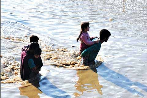 Centre approves Rs 4,381 cr to 6 states as disaster relief