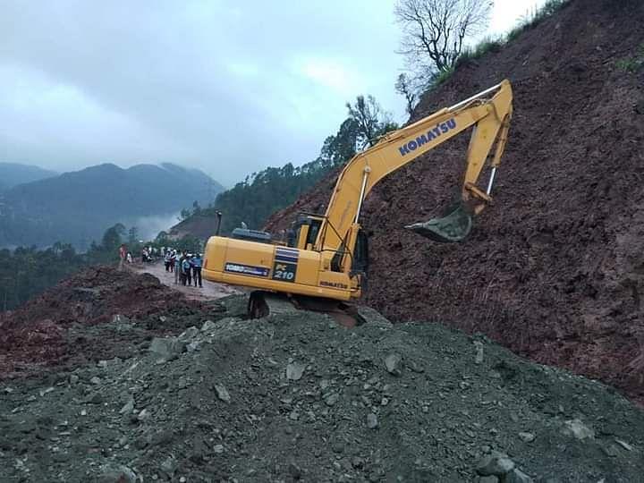 Srinagar-Jammu highway to remain shut tomorrow for weekly repair work