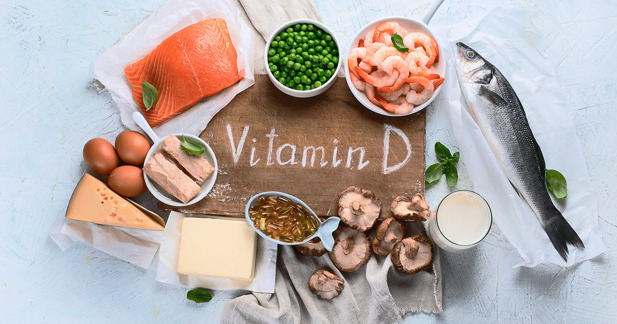 Vitamin D in the fight against COVID-19; Hype vs. Reality