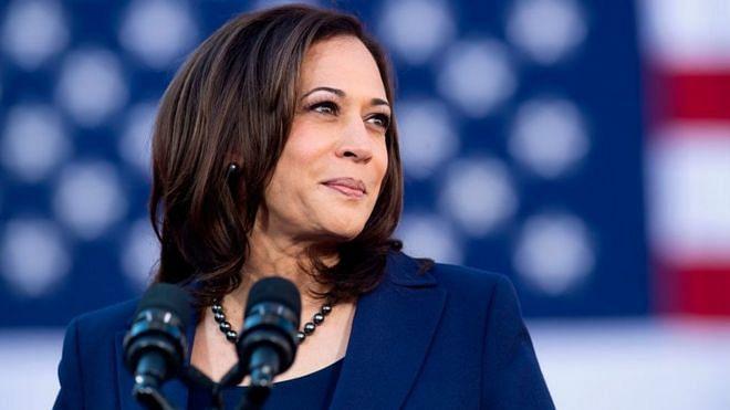 Joe Biden has won the election decisively: Kamala Harris
