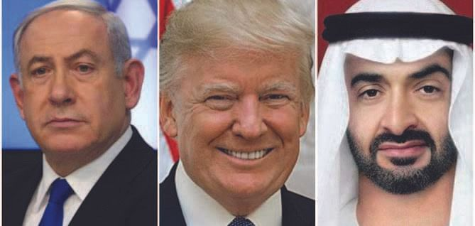 UAE-Israel Deal: A New Era in Middle East Geopolitics