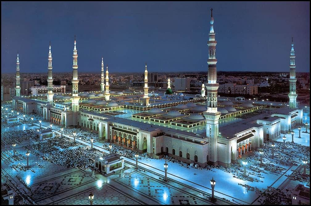 A Charter of Islamic Alliance