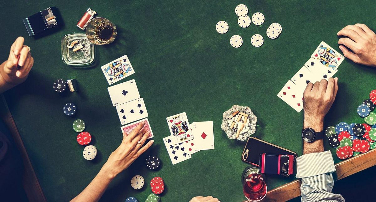 Friday Focus | Drinking & Gambling