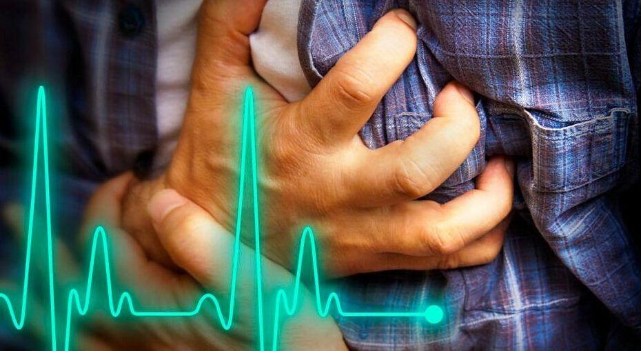 Cop dies of cardiac arrest in south Kashmir's Awantipora