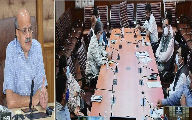 Proactive governance at people's doorsteps soon: CS