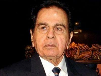 Prez, PM, others mourn Dilip Kumar's death