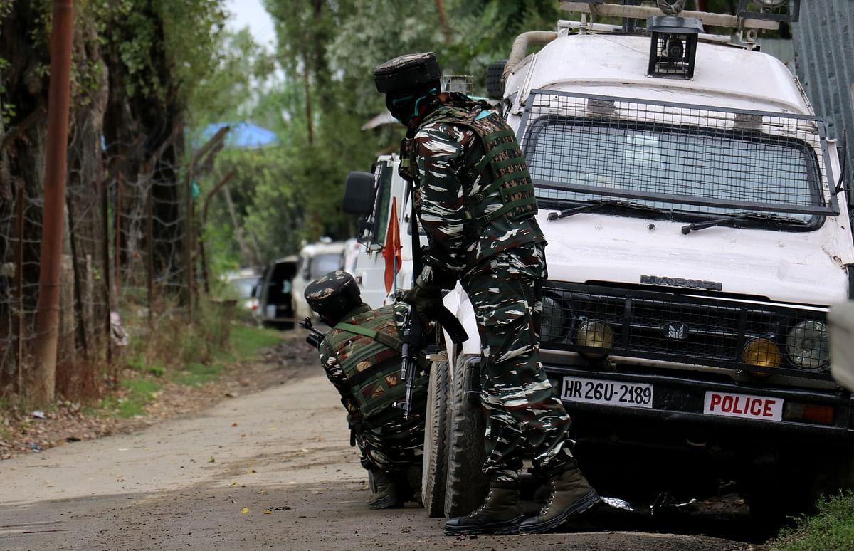 5 militants killed in Pulwama, Shopian