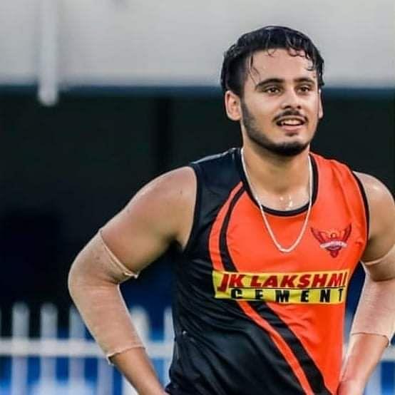 IPL-2021 | Sunrisers Hyderabad retains Abdul Samad