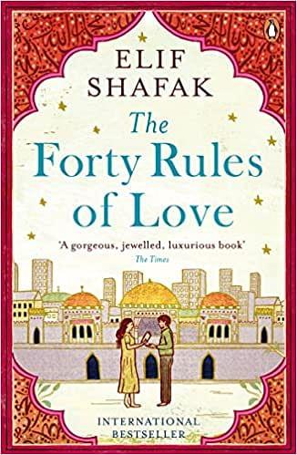 Reading Shafak – Part II   Shamas –Rumi Dialogue