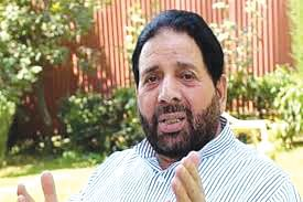 Scale up testing, vaccine drive in rural areas: Hakeem Yaseen
