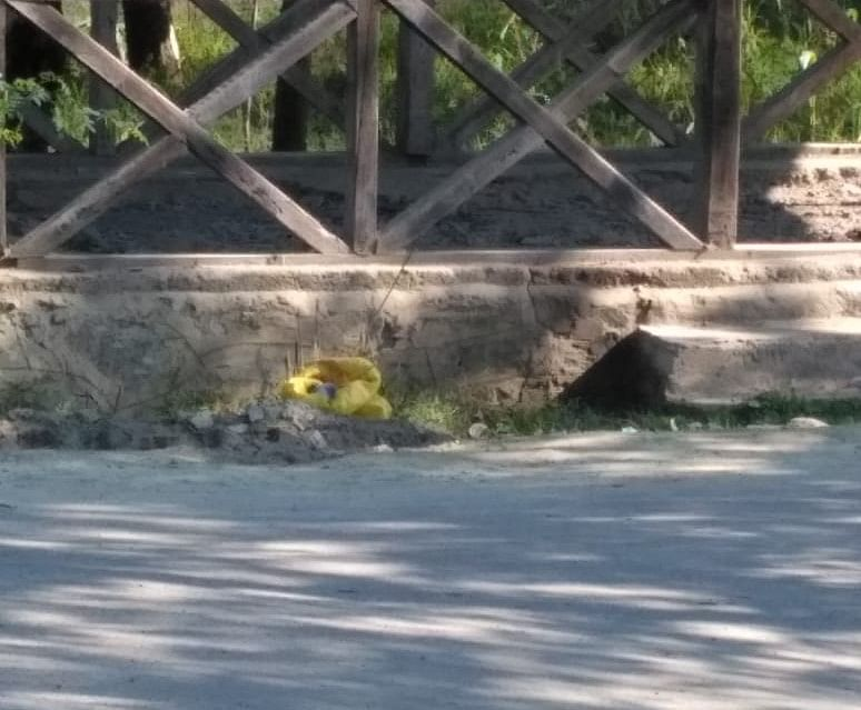 IED detected in north Kashmir's Baramulla