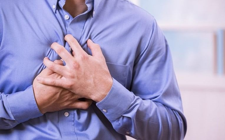 Cardiac arrests continue to consume young lives in Kashmir