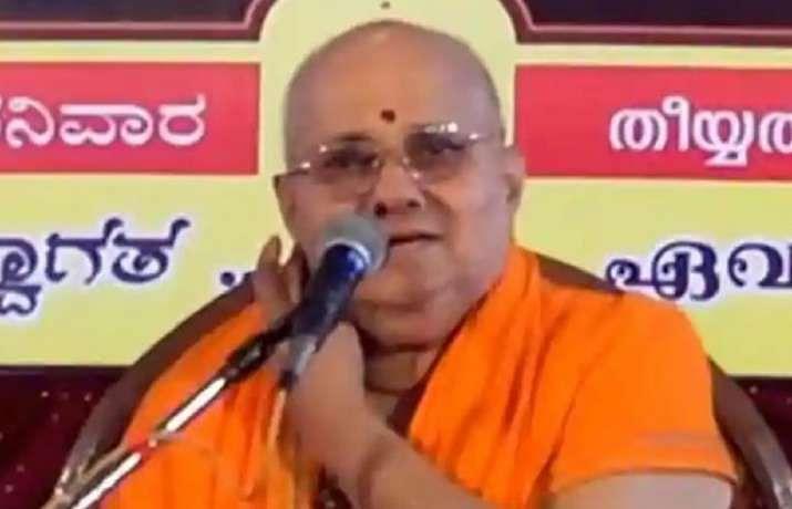 Kesavananda Bharati is dead